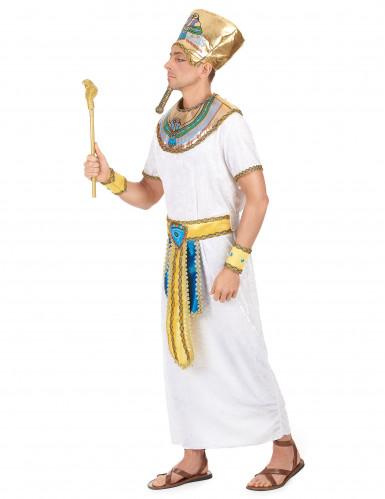 Disfraz de rey egipcio para hombre-1