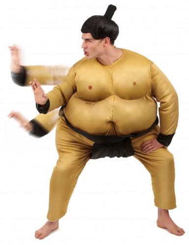 Disfraz de sumo para hombre-1