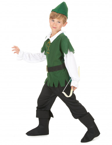 Disfraz de Robin Hood para niño-1
