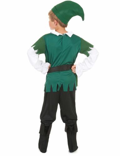 Disfraz de Robin Hood para niño-2