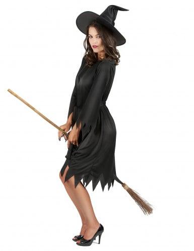 Disfraz de bruja para mujer Halloween-2