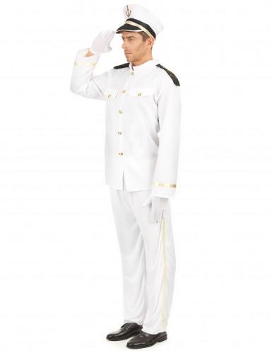 Disfraz de capitán de la marina para hombre-1