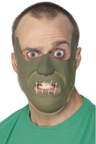 Máscara de terror para adulto ideal para Halloween