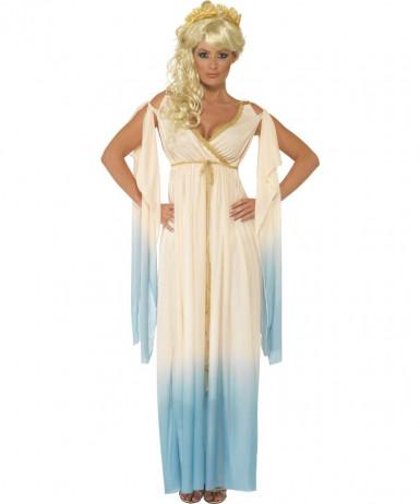 Disfraz de princesa griega para mujer