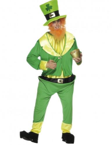 Disfraz de irlandés para hombre