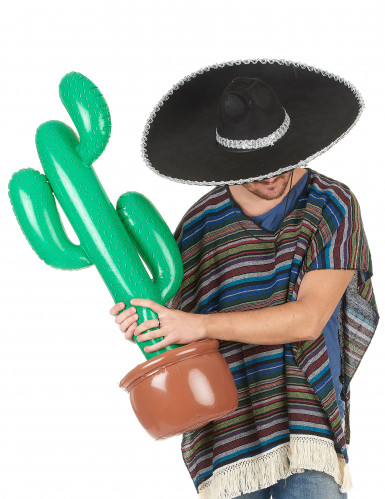 Cactus inflable-1
