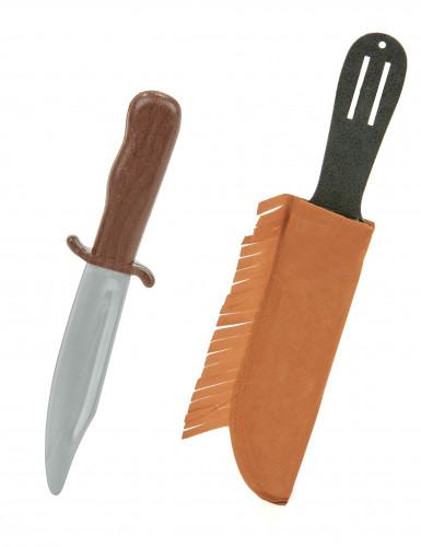 Cuchillo de indio
