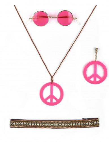 Kit de hippie para mujer