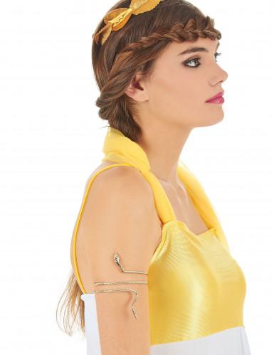 Brazalete egipcio para mujer-1