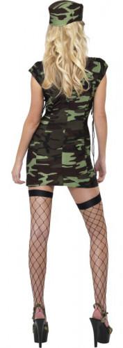 Disfraz de soldado sexy para mujer-1