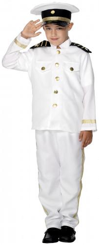 Disfraz de piloto para niño