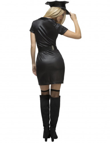 Disfraz de policía sexy para mujer-2