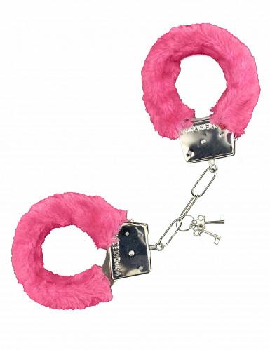 Esposas de piel color rosa