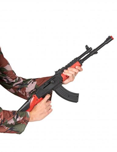 Kalashnikov de soldado para adulto-1