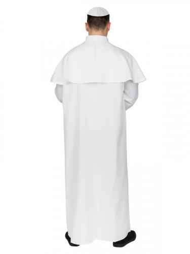 Disfraz de Papa para hombre-2