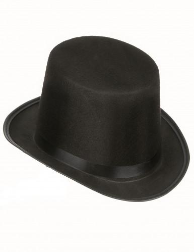 Sombrero de copa para adulto