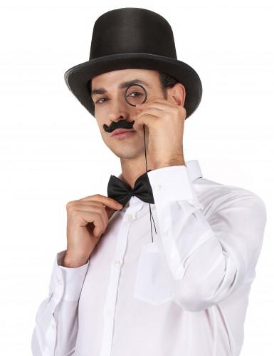 Sombrero de copa para adulto-1