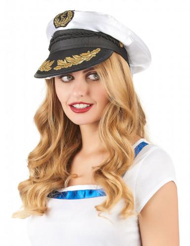 Gorra de marinero para adulto-1