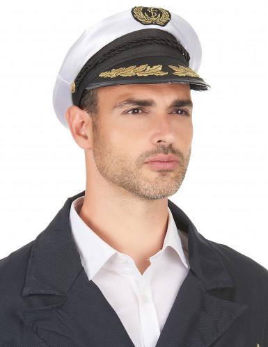Gorra de marinero para adulto-2