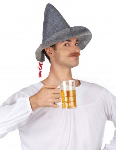 Sombrero bávaro para adulto-1