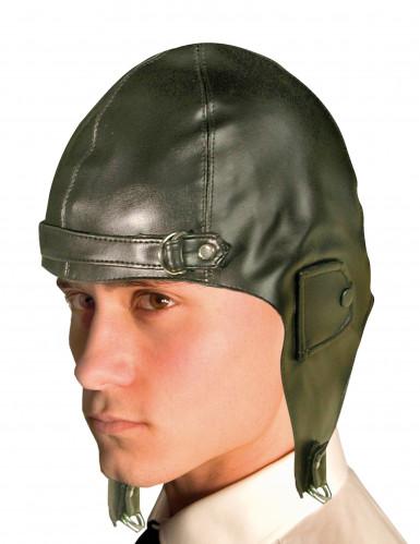 Sombrero de piloto para adulto