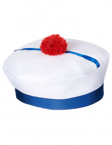 Sombrero de marinero para adulto