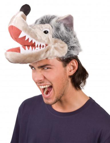 Sombrero de lobo