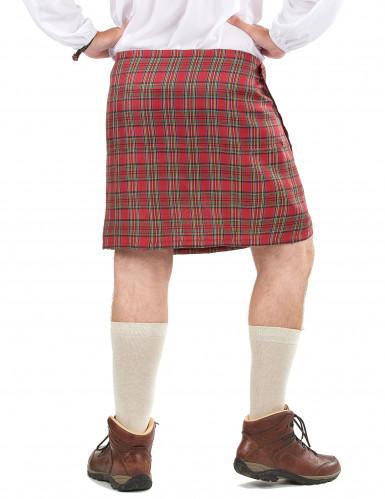 Kilt escocés-1
