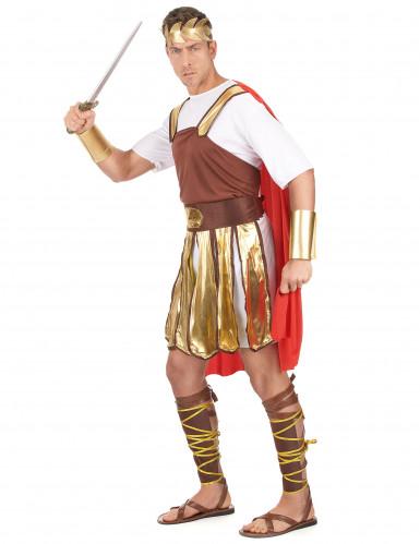 Disfraz de soldado romano para hombre-1