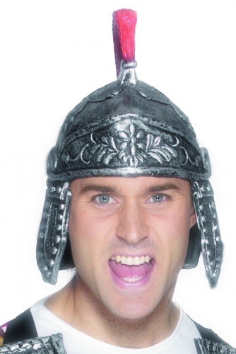 Casco romano para adulto