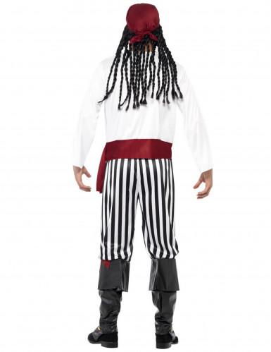 Disfraz del pirata perfecto para hombre-2