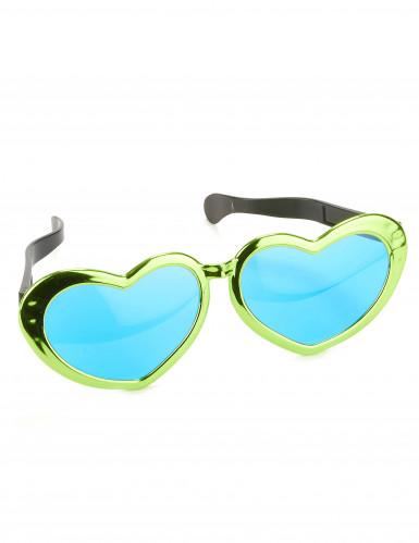 Gafas gigantes de corazones-2