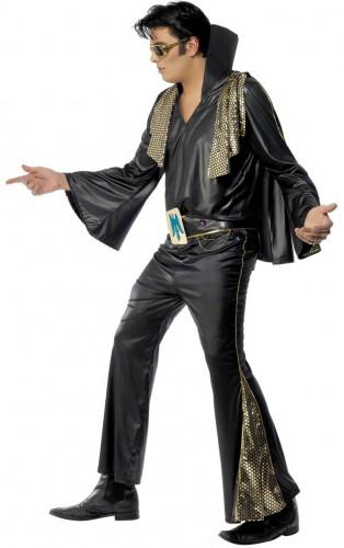 Disfraz de Elvis Presley™ para hombre-2
