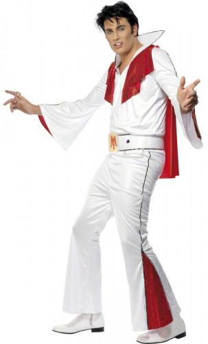 Disfraz de Elvis Presley™ brillante para hombre