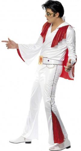 Disfraz de Elvis Presley™ brillante para hombre-2