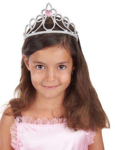 Diadema de princesa para niña-1