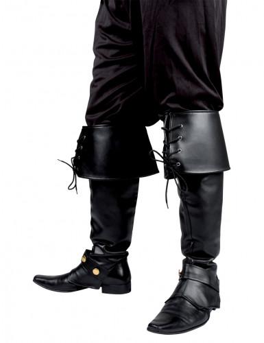 Cubre botas de lujo para adulto