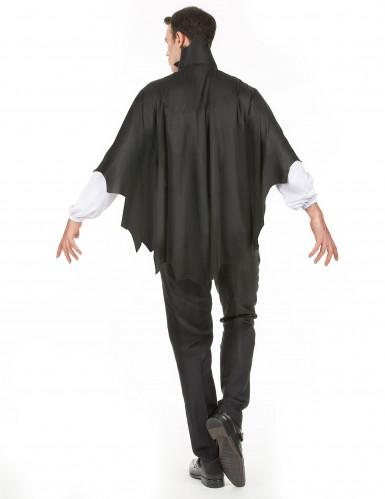 Disfraz de vampiro ideal para Halloween-2