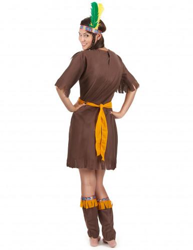 Disfraz de india para mujer-2