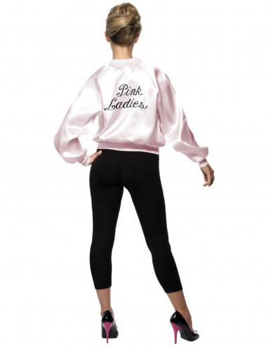 Chaqueta de Pink Ladies años 50-1