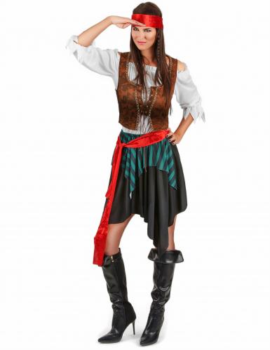 Disfraz de mujer pirata-1