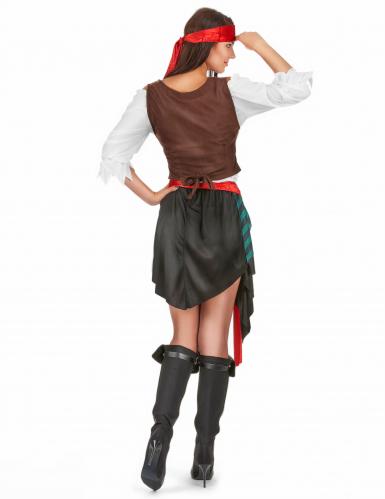 Disfraz de mujer pirata-2
