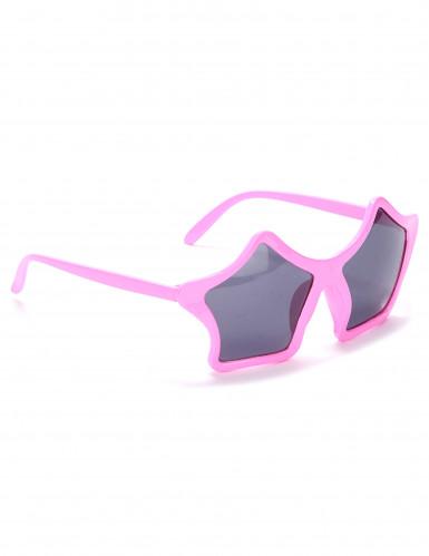 Gafas de estrella para adulto-1