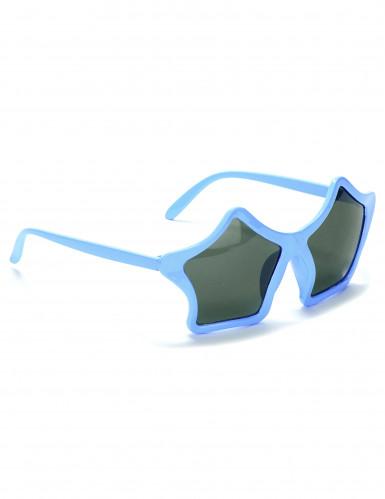 Gafas de estrella para adulto-2