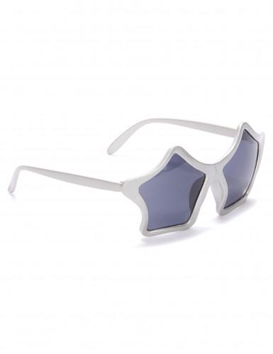 Gafas de estrella para adulto-3