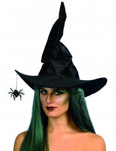 Sombrero de bruja ideal para Halloween
