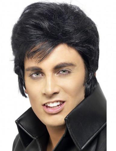 Peluca de Elvis Presley™
