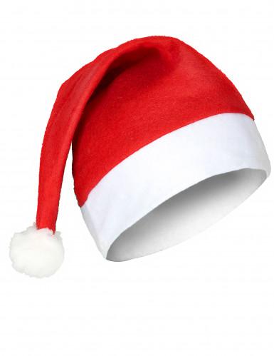 Gorro de Papá Noel