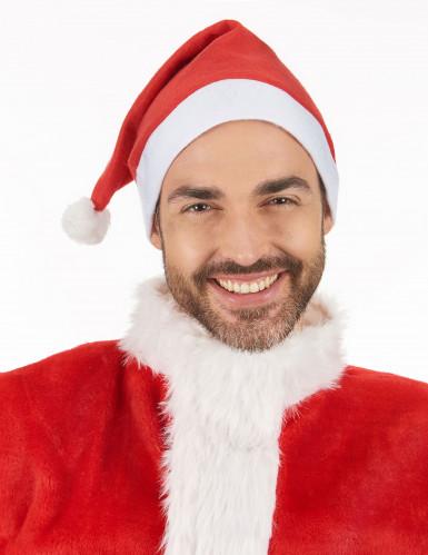 Gorro de Papá Noel-1
