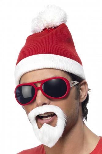 Kit de Papá Noel para hombre